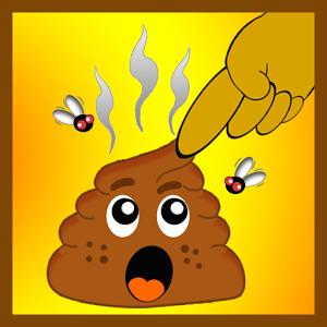 Poop smasher